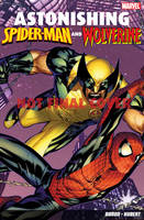 Astonishing Spider-man And Wolverine (Paperback)