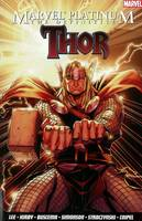 Marvel Platinum: The Definitive Thor (Paperback)