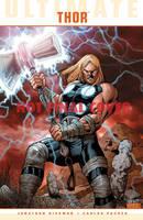 Ultimate Comics: Thor (Paperback)
