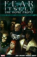 Fear Itself: Fear Itself: The Home Front Home Front (Paperback)