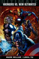 Ultimate Comics Avengers Vs New Ultimates (Paperback)