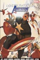Marvel Platinum: The Definitive Avengers (Paperback)