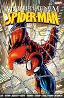 Marvel Platinum: The Definitive Spider-man