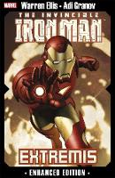 Invincible Iron Man, The: Extremis: Enhanced Edition (Paperback)