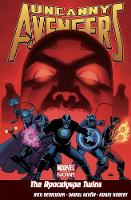 Uncanny Avengers Vol.2: The Apocalypse Twins (Paperback)