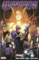 Guardians Of The Galaxy Volume 2: Angela (Paperback)