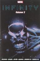 Infinity Volume 2 (Paperback)