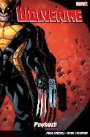 Wolverine Vol. 1: Mortal (Paperback)