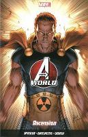 Avengers World Vol. 2: Ascension (Paperback)