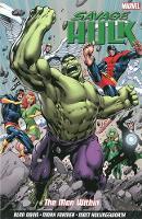 Savage Hulk (Paperback)