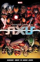 Avengers & X-men: Axis (Paperback)