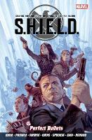 S.h.i.e.l.d Volume 1: Perfect Bullets (Paperback)