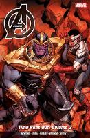 Avengers: Time Runs Out Vol. 3 (Paperback)