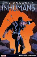 Uncanny Inhumans Vol. 1 (Paperback)