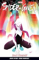 Spider-gwen Vol. 0: Most Wanted? (Paperback)