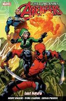 Uncanny Avengers: Unity Volume 1: Lost Future (Paperback)