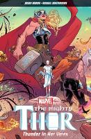 The Mighty Thor Volume 1 (Paperback)