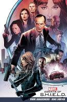 Agents Of S.h.i.e.l.d. Volume 1: The Coulson Protocols (Paperback)