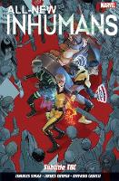All-new Inhumans Volume 1: Global Outreach (Paperback)