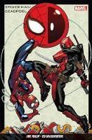 Spider-man / Deadpool Volume 1 (Paperback)