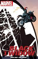 Black Widow Vol. 1 (Paperback)