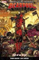 Deadpool: World's Greatest Vol. 2: End Of An Error (Paperback)