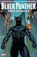 Black Panther Vol. 1: A Nation Under Our Feet (Paperback)