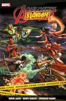 All-new, All-different Avengers Vol. 2: Standoff (Paperback)