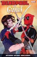 Deadpool Vs. Gambit (Paperback)