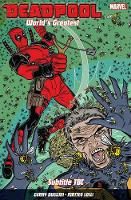 Deadpool: World's Greatest Vol. 3: The End Of An Error (Paperback)