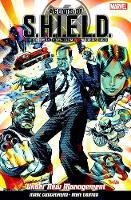 Agents Of S.h.i.e.l.d. Vol. 2 (Paperback)