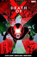 Death Of X (Paperback)