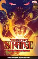 Doctor Strange And The Sorcerers Supreme Vol. 1 (Paperback)