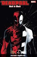 Deadpool: Back In Black (Paperback)