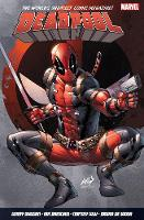 Deadpool: World's Greatest Vol. 6 (Paperback)