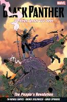 Black Panther: A Nation Under Our Feet Volume 3: The People's Revolution (Paperback)