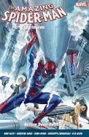 Amazing Spider-man Worldwide Vol. 4: Before Dead No More (Paperback)