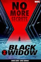 Black Widow Vol. 2: No More Secrets (Paperback)