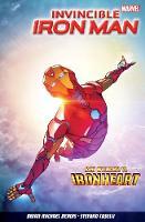 Invincible Iron Man Vol. 1: Iron Heart (Paperback)