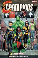 Champions Vol. 1: Change The World (Paperback)
