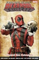 Deadpool: World's Greatest Vol. 7: Deadpool Does Shakespeare (Paperback)