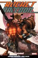 Rocket Raccoon Vol. 1: Grounded (Paperback)