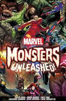Monsters Unleashed! (Paperback)