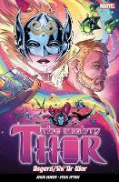 The Mighty Thor Vol. 3: Asgard/shi'ar War (Paperback)