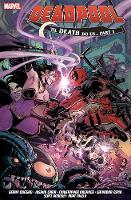Deadpool: World's Greatest Vol. 8 - Till Death To Us (Paperback)