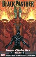 Black Panther: Avengers Of The New World Book One (Paperback)