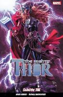 The Mighty Thor Vol. 4: The War Thor (Paperback)