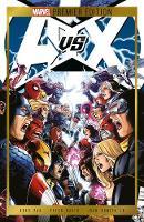 Marvel Premium: Avengers Vs. X-men (Hardback)