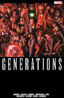 Generations (Paperback)