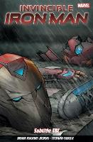 Invincible Iron Man Vol. 2: Choices (Paperback)